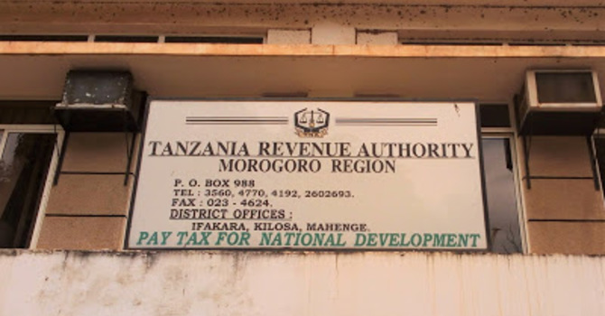 Getting a Tanzanian drivers license image